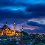 istanbul aranzman